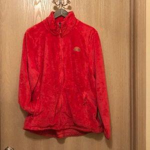 NorthFace Zip Up Jacket ****